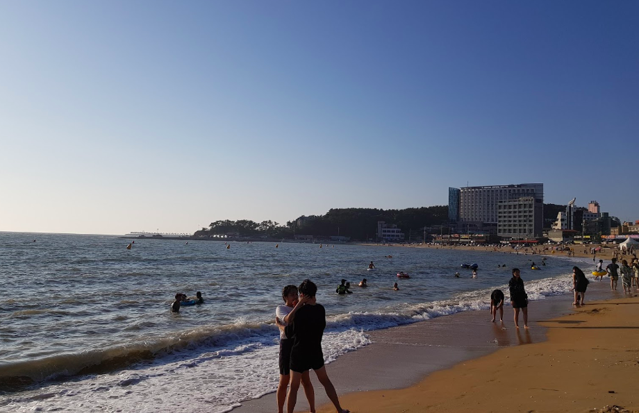 Beaches in Seoul, Best Beaches to visit in Seoul