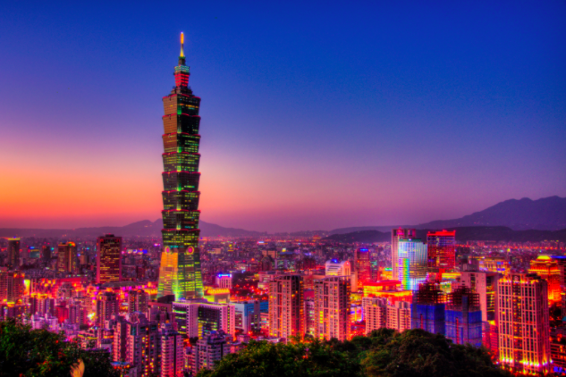 Why is Taipei Famous, What Taipei is Known For