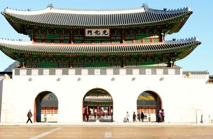 iconic monuments in Seoul, beautiful monuments in Seoul, most popular Monuments in Seoul, most famous monuments in Seoul, popular historic monuments of Seoul