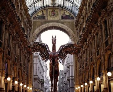 Monuments in milan,Popular monuments in Milan,famous Monuments in Milan