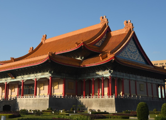 monuments of Taipei, best monuments in Taipei, popular monuments in Taipei, ancient monuments in Taipei, old monuments in Taipei, iconic monuments in Taipei, beautiful monuments in Taipei, most popular Monuments in Taipei, most famous monuments in Taipei, popular historic monuments of Taipei