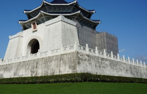 monuments in Taipei, monuments of Taipei, monuments in Taipei, famous monuments in Taipei