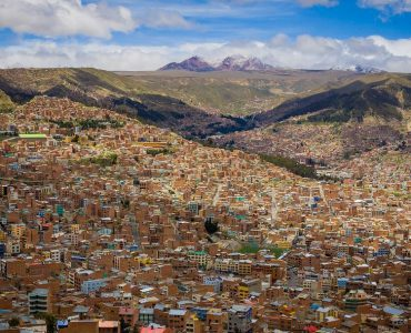 Most Visited Monuments in La Paz