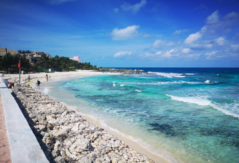 Beaches in Cancun, Best Beaches to visit in Cancun