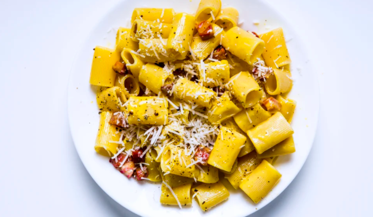 Best foods to Eat in Rome, Foods of Rome
