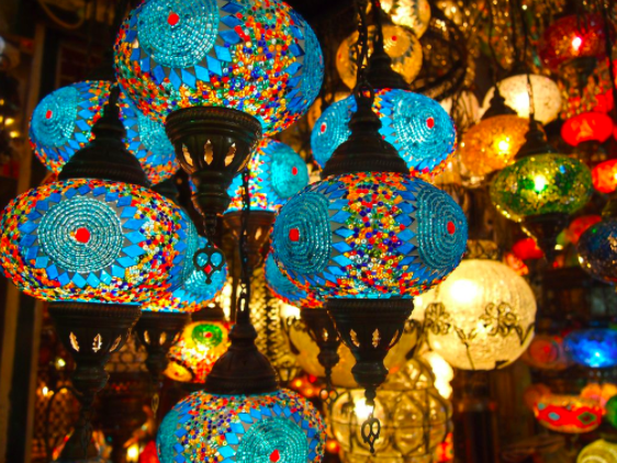 What to Buy in Istanbul, Things to Buy in Istanbul
