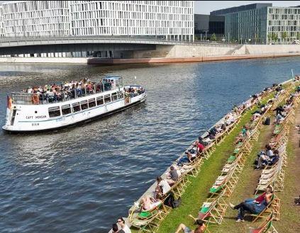Best Beaches in Berlin