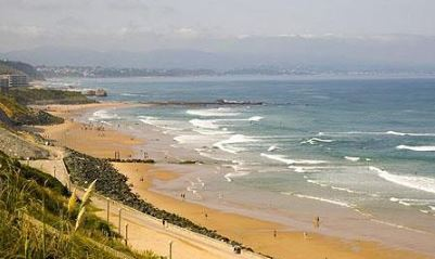 Famous Beaches Close to Paris