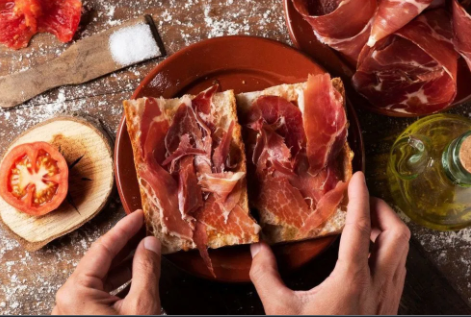 Famous Foods of Barcelona