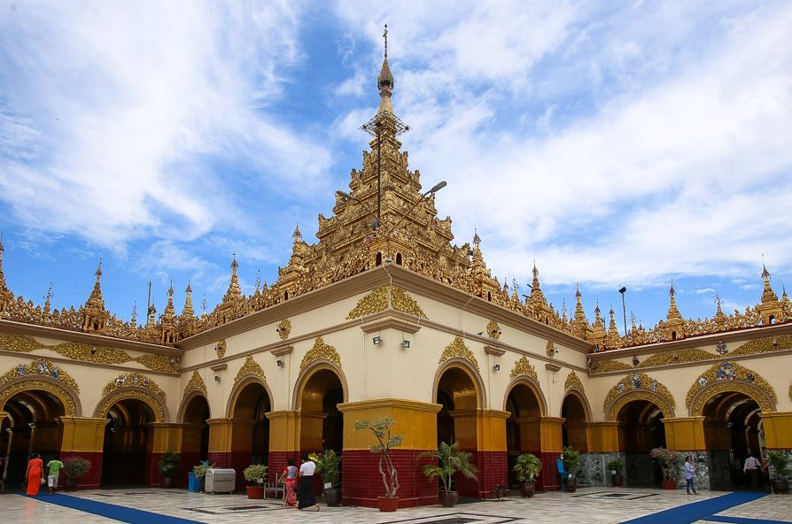 monuments in Myanmar, historical places in Myanmar, famous monuments in Myanmar, religious monuments in Myanmar, important monuments in Myanmar,