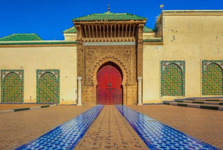 monuments in Morocco, historic sites in Morocco, monuments of Morocco, famous monuments in Morocco, religious monuments in Morocco
