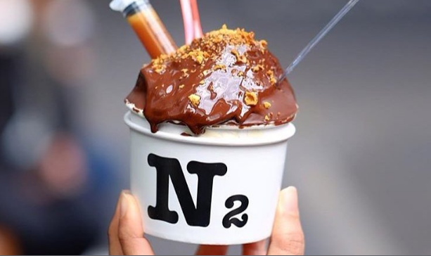 Famous Foods in Sydney