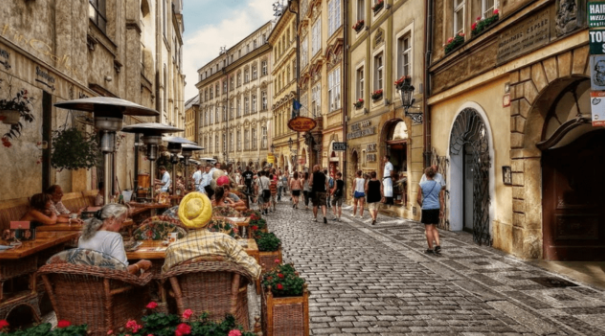 Prague is famous for, what is Prague best known for?, Prague is known for, Prague is famous for,