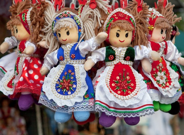 Famous Souvenirs to Buy in Budapest