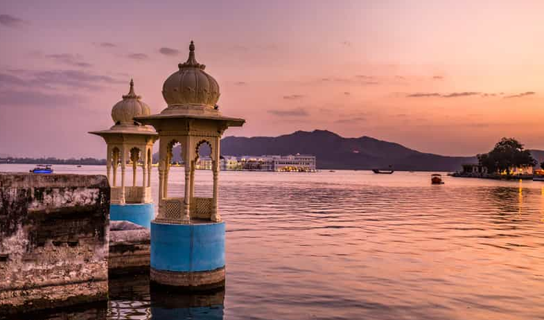 Why is Udaipur Popular?