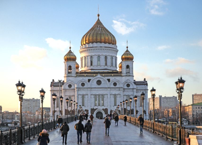 monuments in Russia, historical places in Russia, famous monuments in Russia, religious monuments in Russia, important monuments in Russia