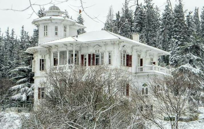 famous haunted places in the Turkey, scariest places in Turkey to visit, famous haunted places in Turkey, list of famous haunted places in Turkey, most scary places in Turkey, haunted places around Turkey, top 10 haunted places in Turkey