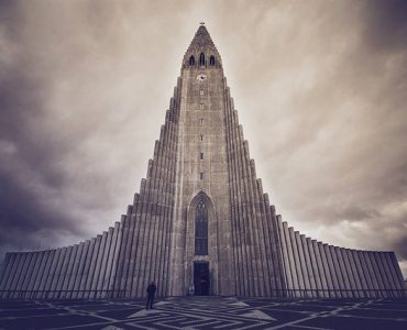 Monuments in Iceland, Famous Monuments in Iceland