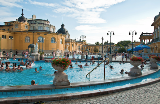 What Budapest is Known For?