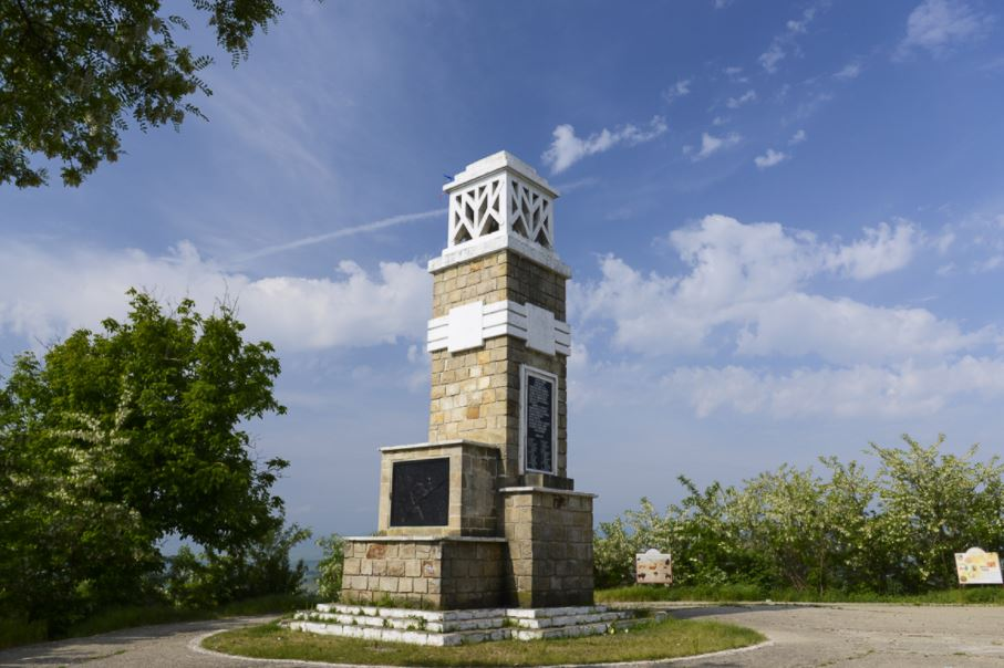 Monuments in Romania, Famous Monuments in Romania