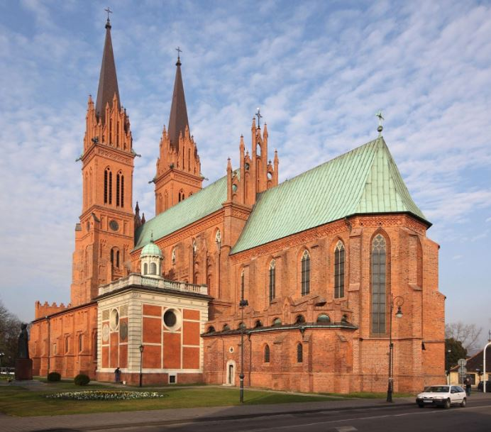 monuments in Poland, historical places in Poland, famous monuments in Poland, religious monuments in Poland, important monuments in Poland