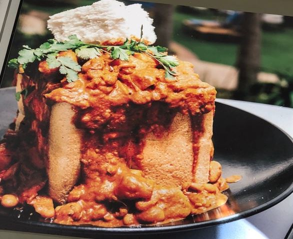 best foods of Capetown, famous foods in Capetown