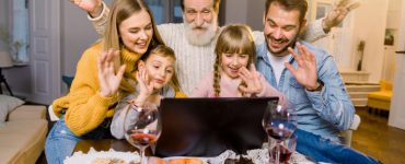 how to celebrate Thanksgiving During a Pandemic, ways for Celebrating Thanksgiving During a Pandemic, virtual celebration of Thanksgiving During a Pandemic