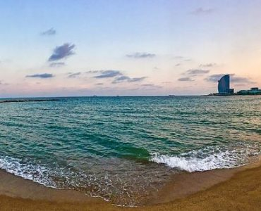 Best Beaches to Visit in Barcelona
