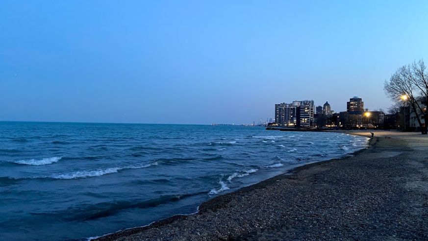 Famous Beaches in Chicago,most crowded beach in Chicago,beaches in Chicago,longest beaches in Chicago,beach for kids in Chicago,most visited beach in Chicago,public beach in Chicago