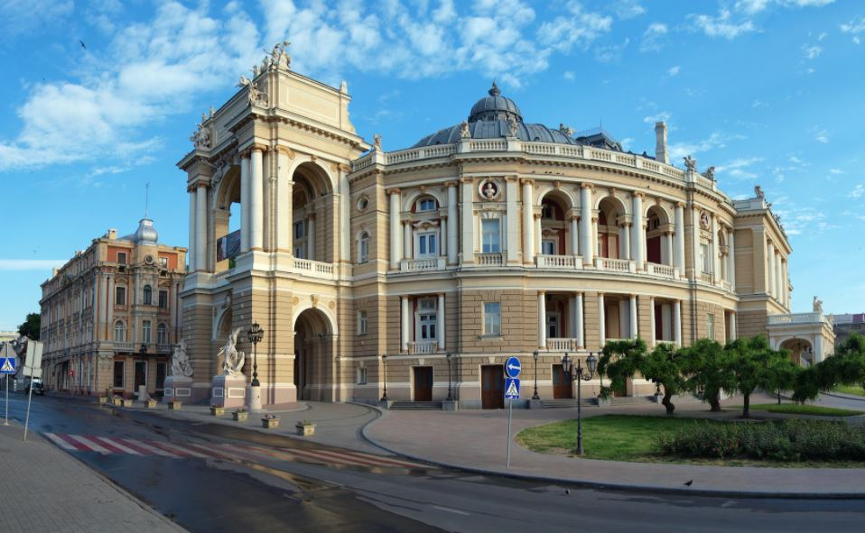 ancient monuments in Ukraine, old monuments in Ukraine, most visited monuments in Ukraine, beautiful monuments in Ukraine, monuments to see in Ukraine