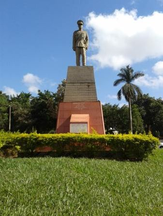 monuments in Uganda, historical places in Uganda, famous monuments in Uganda, religious monuments in Uganda, important monuments in Uganda