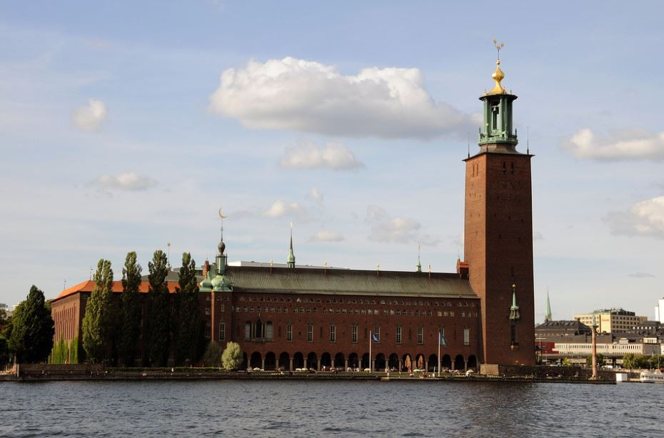 Monuments in Sweden, Famous Monuments in Sweden