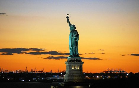 Best Route to the Statue of Liberty, boats to reach this Statue of Liberty, ferry route to reach this Statue of Liberty,