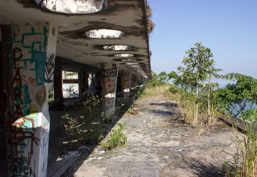 Unusual Places to Explore In Brazil, Weird Places to Explore In Brazil