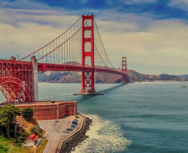 trip to the Golden Gate Bridge, Complete Route Guide to Visiting the Golden Gate Bridge, Best Route to the Golden Gate Bridge, boats to reach this Golden Gate Bridge