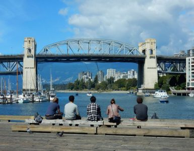 Vancouver is known for, why Vancouver is famous