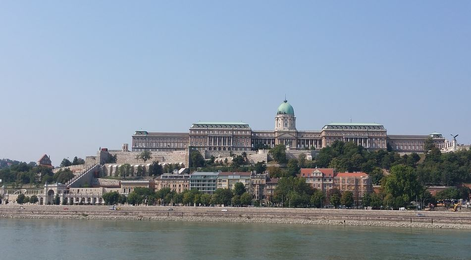 a trip to the Buda Castle, Complete Route Guide to Visiting the Buda Castle, Best Route to the Buda Castle