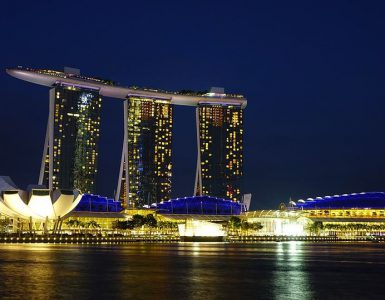 trip to the Marina Bay Sands, Complete Route Guide to Visiting the Marina Bay Sands, Best Route to the Marina Bay Sands, boats to reach this Marina Bay Sands