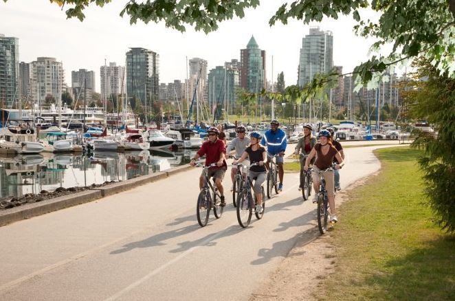 This blog have discussed about the complete route guide to Stanley Park.