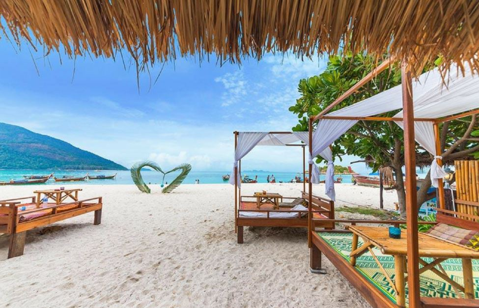 top 5 best places for honeymoon in Thailand, top 5 places for honeymoon in Thailand, unique honeymoon destinations in Thailand, top 10 honeymoon places in Thailand