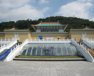 trip to the National Palace Museum, Complete Route Guide to Visiting the National Palace Museum
