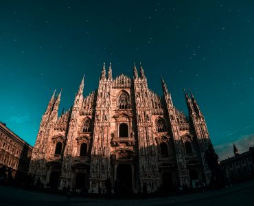 trip to the Milan Cathedral, Complete Route Guide to Visiting the Milan Cathedral,