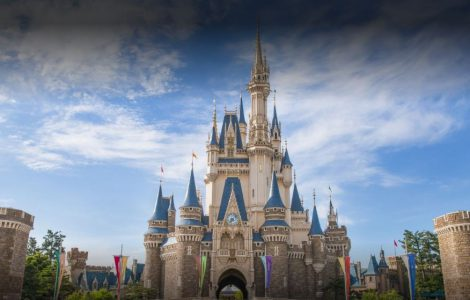 Best Route to the Tokyo Disneyland, boats to reach this Tokyo Disneyland, convenient route to Tokyo Disneyland, various routes to reach the Tokyo Disneyland in Tokyo