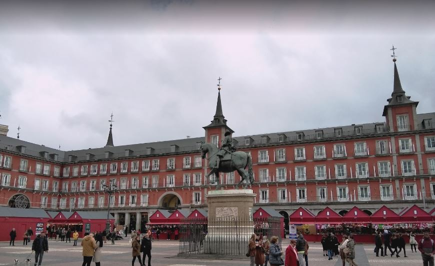 Madrid is famous for, What Madrid is best known for?, Madrid's famous attractions, Madrid's famous places to visit, what is Madrid Italy known for?
