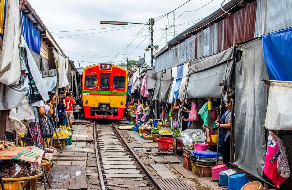 why Bangkok is famous for summer holidays, why go to Bangkok Thailand on summer vacations, reasons to go to Bangkok in the summer holidays