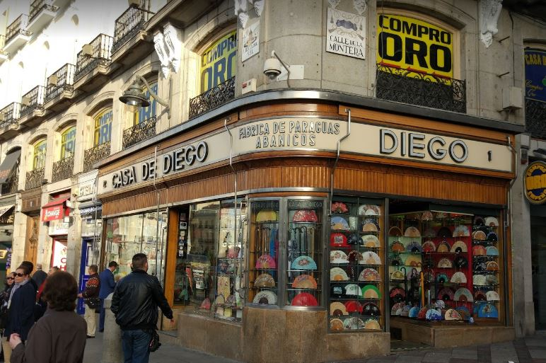 famous things to buy in Madrid, things to buy from Madrid, Spain, top souvenirs to buy in Madrid, famous things to buy in Madrid, a popular souvenir to buy in Madrid