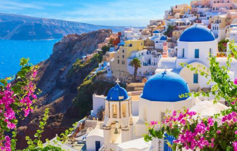 must-visit tourists destination in Greece, recent updates of Greece tourism, places to visit in Greece, unique place in Greece to visit,