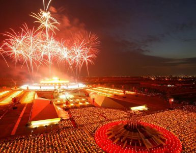 List of Famous Summer Fest in Thailand, Spring Festival in Thailand, summer festival in Thailand, best summer festival in Thailand, top summer fest in Thailand, most interesting summer festival in Thailand