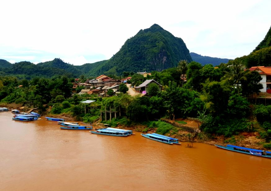 Summer Destinations to go in Laos in Summer Vacations, best destinations to do in Laos in summer, activity to all visitors to do this summer vacation in Laos.
