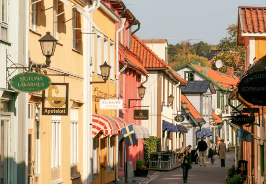 latest travel updates of Sweden, COVID-19 restrictions in Sweden, popular place in Sweden to visit, best place to visit in Sweden, place to visit in Sweden, travel destination in Sweden,
